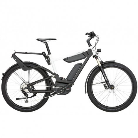 RIESE MULLER DELITE GT TOURING